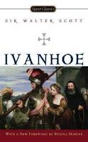 Ivanhoe book