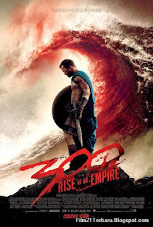 300: Rise of An Empire (2014) Bioskop