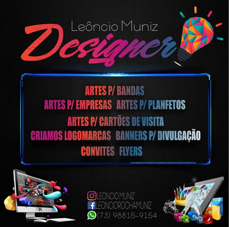 Direção: Leôncio Muniz (73) 98815-9154