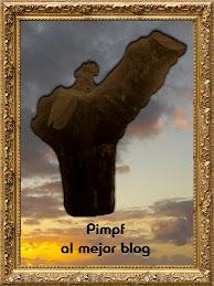 Premios Pimpf 2012