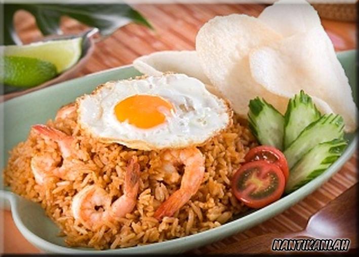 Jenis makanan populer di indonesia