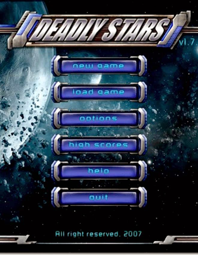 Deadly-Stars-Game-Cover-Title