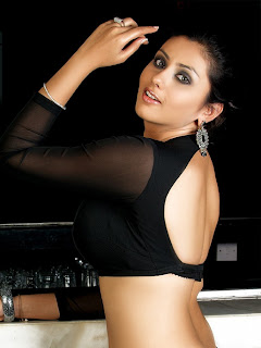 namitha new