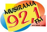 Rádio Musirama FM de Sete Lagoas ao vivo