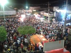 Prefeitura de Santana fará anúncio da programação da Festa da Juventude nesta sexta-feira (19)
