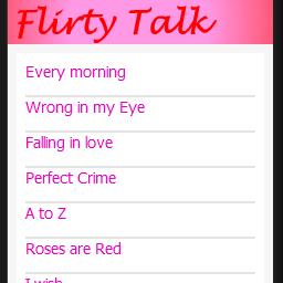 flirting quotes goodreads app store
