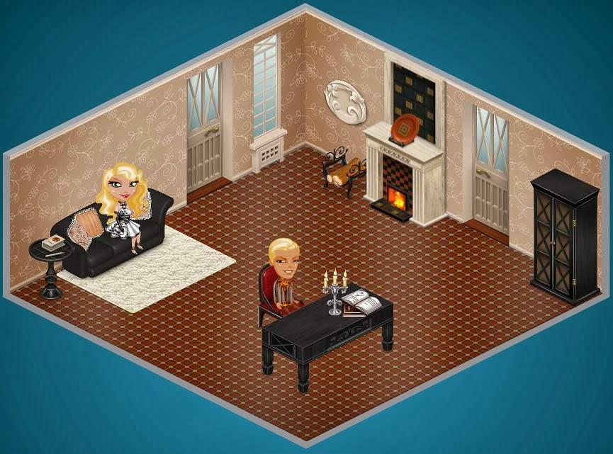 Как сделать в игре аватария 15