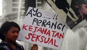 Tuntut Pelaku Pencabulan Anak Dihukum Berat, IMM Datangi Pengadilan