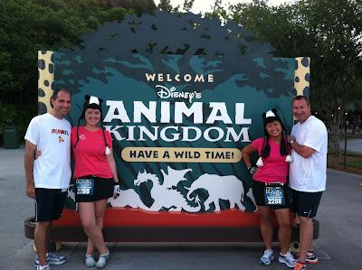 Disney Expedition Everest Challenge