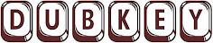 Dubkey Net Label