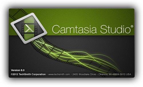 Download Camtasia studio 8 Full - phần mềm quay màn hình máy tính chuyên nghiệp