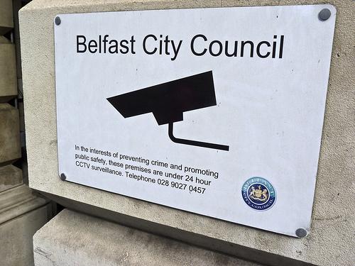 """Belfast """"la ciudad más libre del mundo"""""""