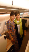 Business Class with Singapore Airlines (singapore air )