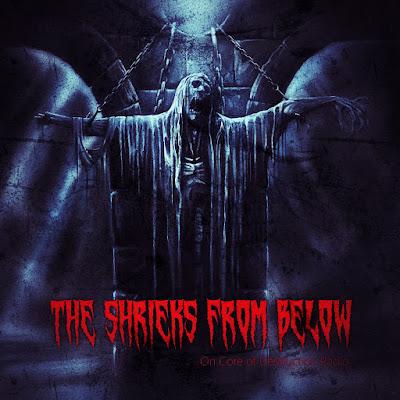 The Shrieks From Below