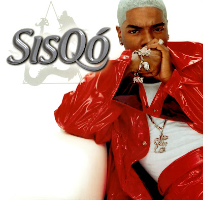 Sisqo - Unleash The Dragon-(Clean_Retail)-1999