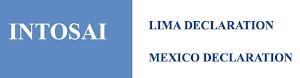 INTOSAI Declaración México - Lima