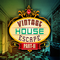 Ena vintage house escape 2 walkthrough for Minimalist house escape walkthrough