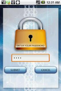 SMS Locker v1.1