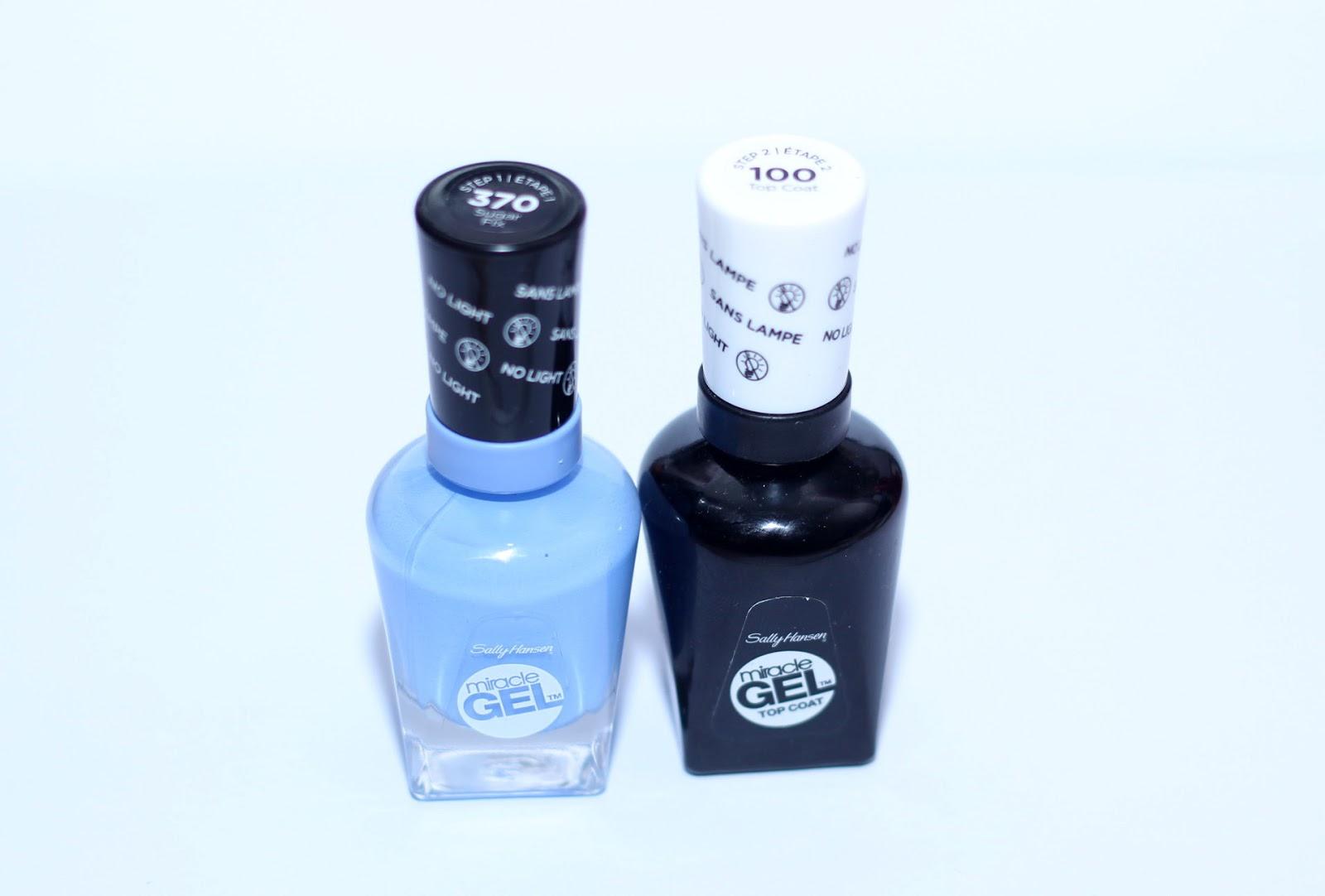 Top Coat Nail Polish Target - Creative Touch