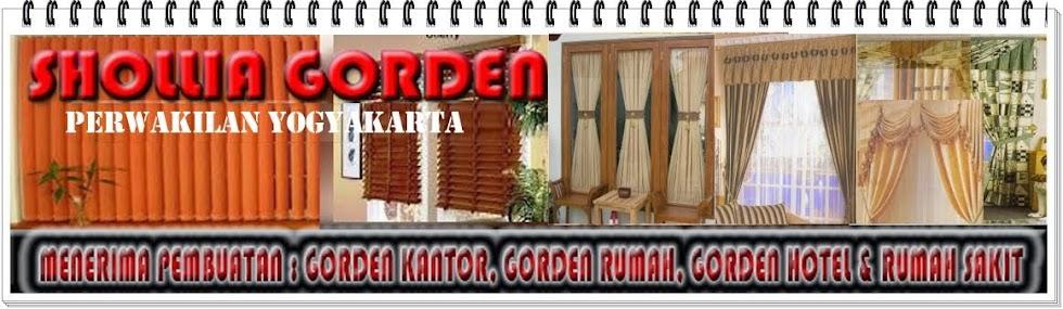 GORDEN ONLINE YOGYAKARTA | GORDEN CENTER YOGYAKARTA | GORDEN HOTEL | GORDEN RUMAH | GORDEN KANTOR