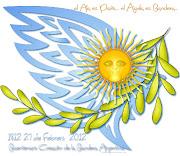 Bicentenario 1812 Creación DE LA BANDERA ARGENTINA 2012 bicentenario bandera argentina web silvita