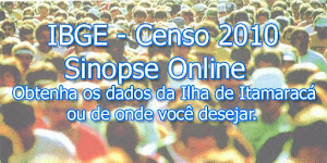 IBGE - Censo 2010