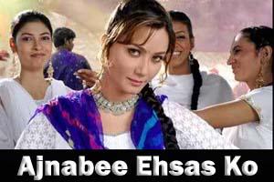 Ajnabee Ehsas Ko