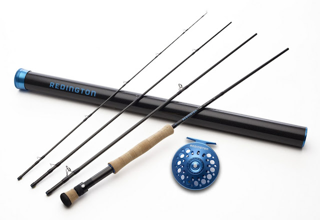 Redington Link Fly Fishing Rod