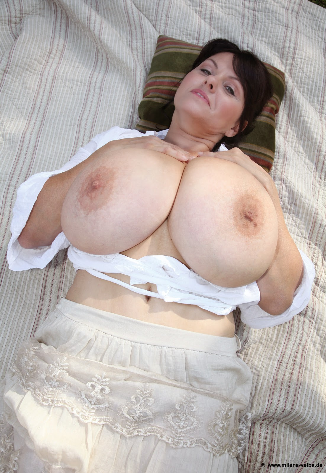 porn my photos by milena velba