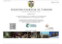 Como actualizar el Registro Nacional de Turismo en Colombia