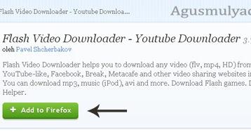 Cara download video Youtube (format 3gp, flv, mp4, avi, dsb) | dumai ...