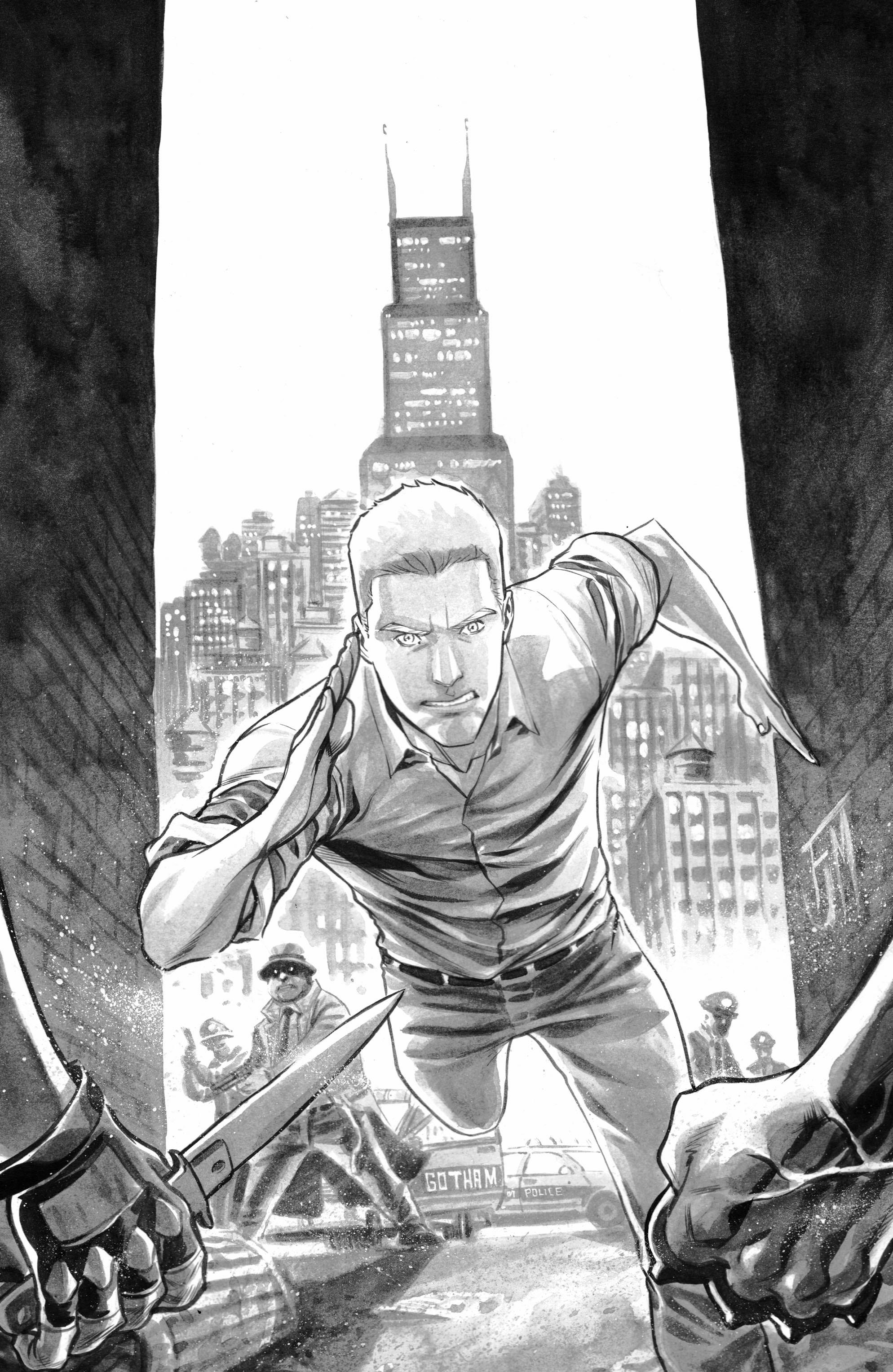 DC Comics: Zero Year chap tpb pic 256