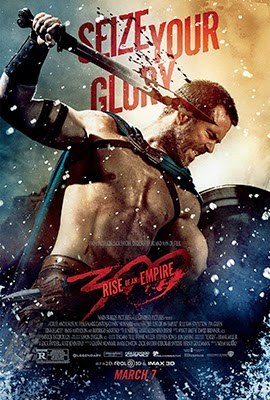 300: Rise of an Empire (2014) BluRay 720p Full Movie + Subtitle Indonesia