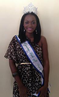 Nyangue Cherolle Boubeya