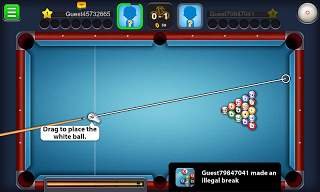 Do you love pool if ya 8 ball pool android app is now finally arrived