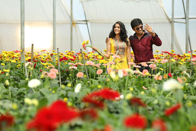 Bhale Bhale Magadivoy Movie New HD Stills | Nani | Lavanya Tripathi