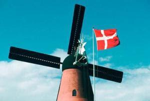 Σήμερα η ανεργία στη Δανία είναι μόλις 4,9%, με πτωτικές τάσεις