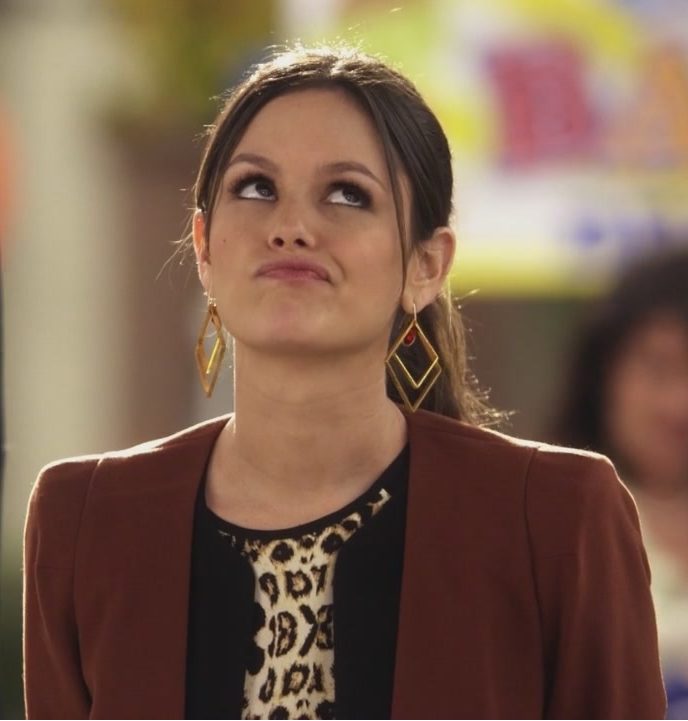 Hart Of Dixie  Cast First Picture of Rachel Bilson s Daughter  - rachel bilson in hart of dixie wallpapers