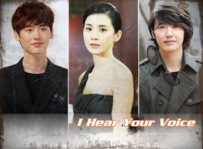 Download K-Drama I Hear Your Voice Episode 5