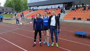 Andrus Mutli jooksis 800 meetri M45 vanuseklassi Eesti rekordi