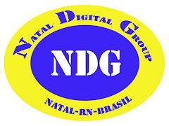 NDG = Natal Digital Group (Grupo Digital de Navidad)