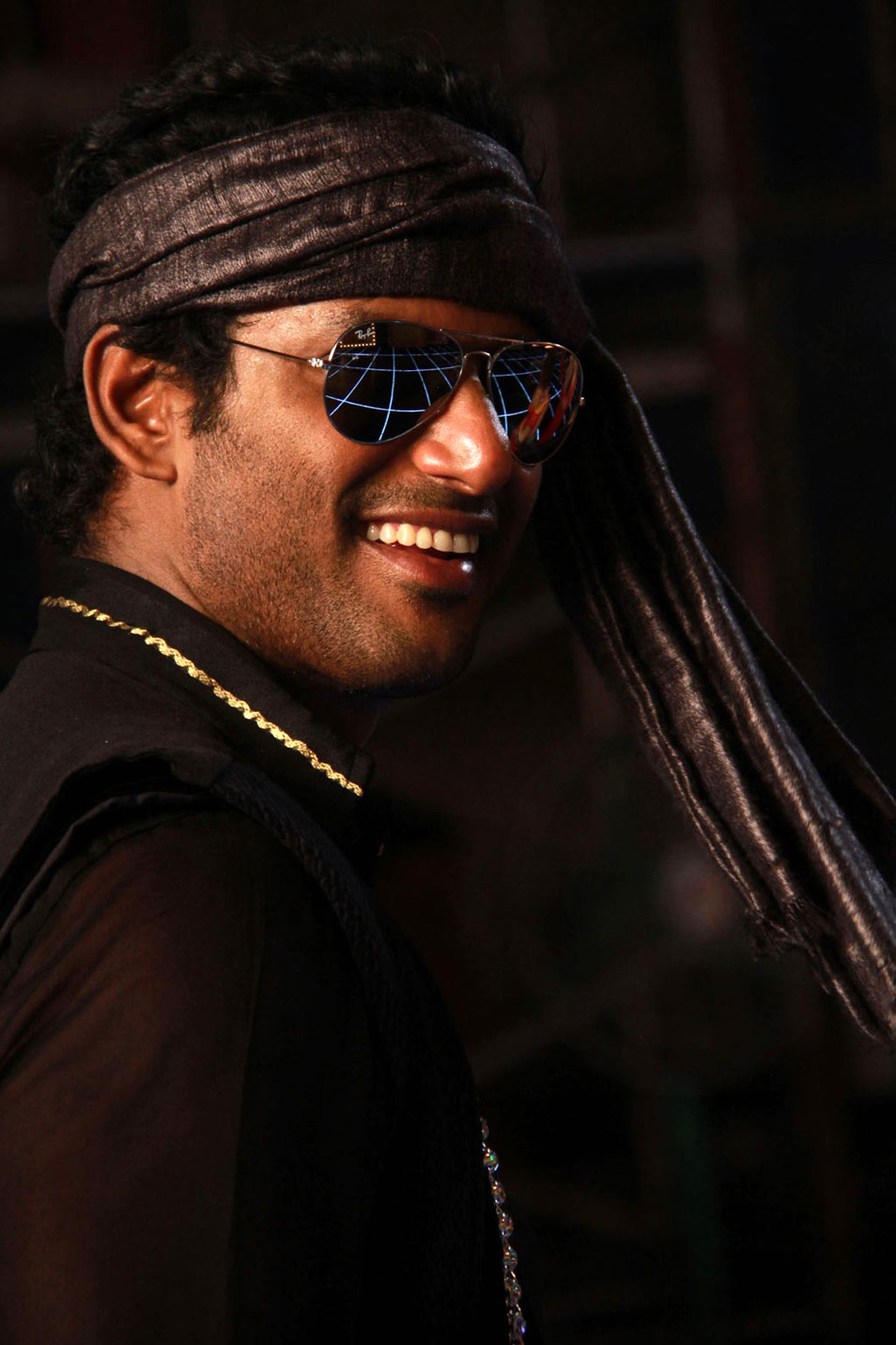 Vishal Latest Stills