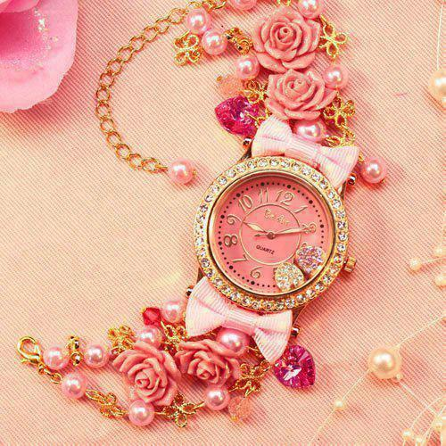 Watches for girls wedding jewelry earrings for Watches for girls