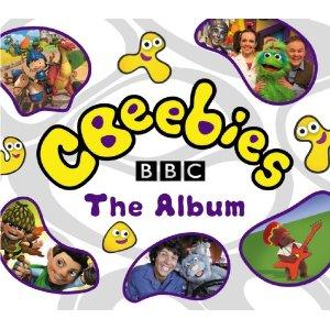 Cbeebies The Album