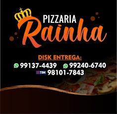 Disk pizza rainha delivery