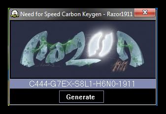 Генератор ключей keygen для nfs carbon - пилюли crack nocdnodvd для nfs ..
