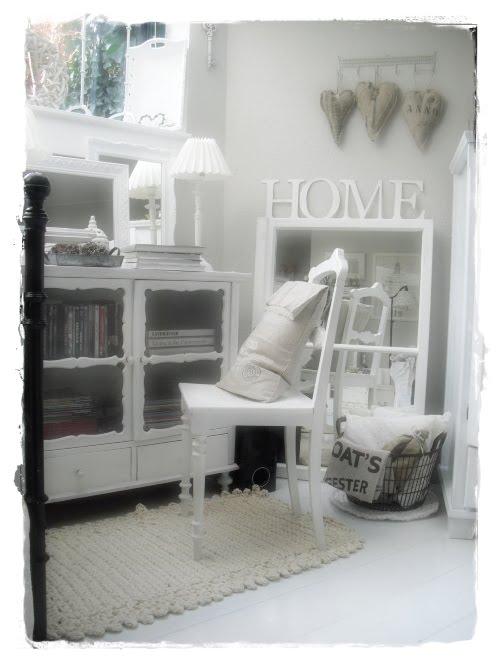 Shabby Landhaus: Wohnzimmer Rundgang Teil 1.....