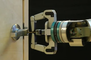 ARM, Autonomus Robotic Manipulation, DARPA - 2012