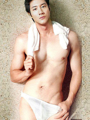 Wang Leehom Naked? - QueerClick
