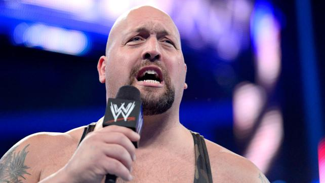 Promo Big Show para  Royal Rumble Big+Show+Smackdown